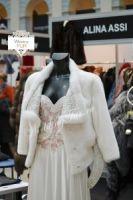 Свадебные шубки накидки платье прокат аренда интернет- магазин  фото