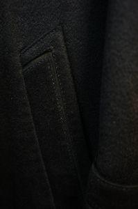 Кашемировое пальто Zilli.